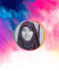 Shahreen Farah Khan