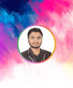 Ashiqur Rahman, RM- War, Peace & Security Team